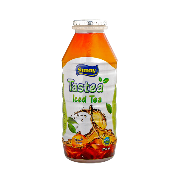 ICE TEA PEACH 200 ML